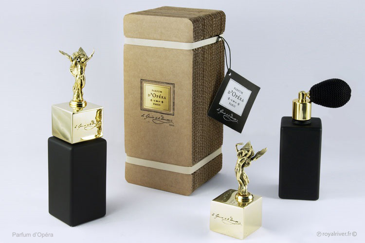 Royal River packaging parfum 1