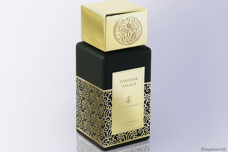 Royal River packaging parfum 4